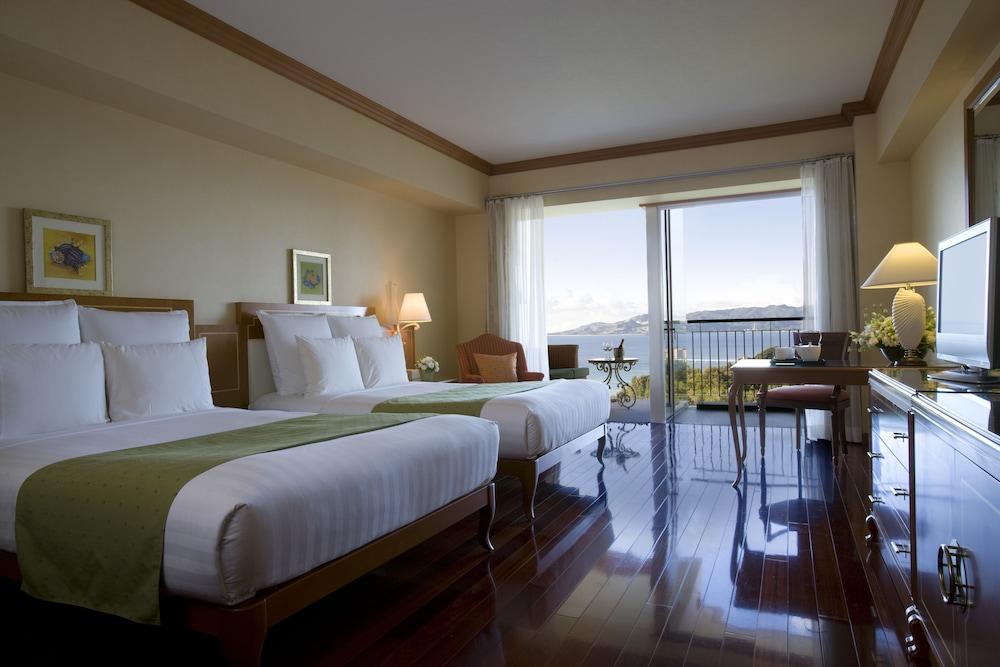 오키나와 매리어트 리조트 앤드 스파(Okinawa Marriott Resort & Spa) Hotel Image 7 - Guestroom