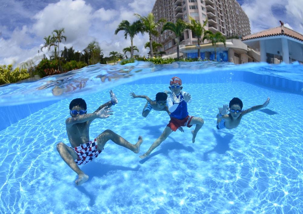 오키나와 매리어트 리조트 앤드 스파(Okinawa Marriott Resort & Spa) Hotel Image 117 - Childrens Activities