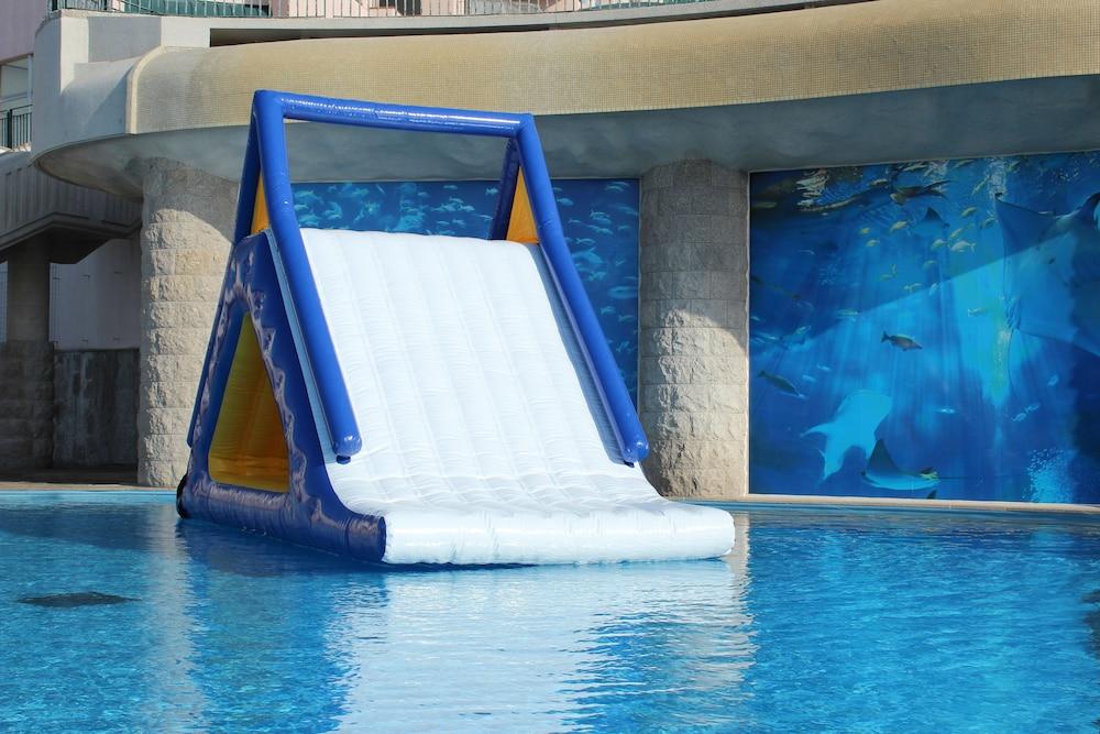 오키나와 매리어트 리조트 앤드 스파(Okinawa Marriott Resort & Spa) Hotel Image 105 - Childrens Activities