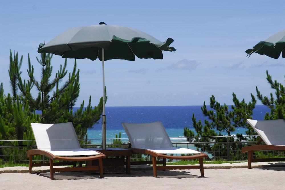 오키나와 매리어트 리조트 앤드 스파(Okinawa Marriott Resort & Spa) Hotel Image 61 - Outdoor Pool