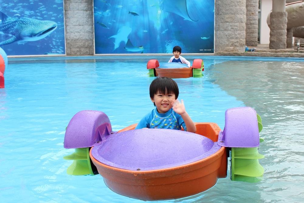 오키나와 매리어트 리조트 앤드 스파(Okinawa Marriott Resort & Spa) Hotel Image 119 - Childrens Activities