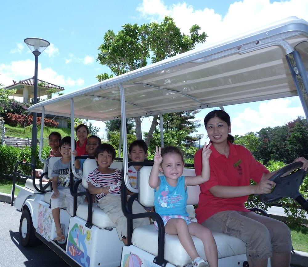 오키나와 매리어트 리조트 앤드 스파(Okinawa Marriott Resort & Spa) Hotel Image 120 - Childrens Activities