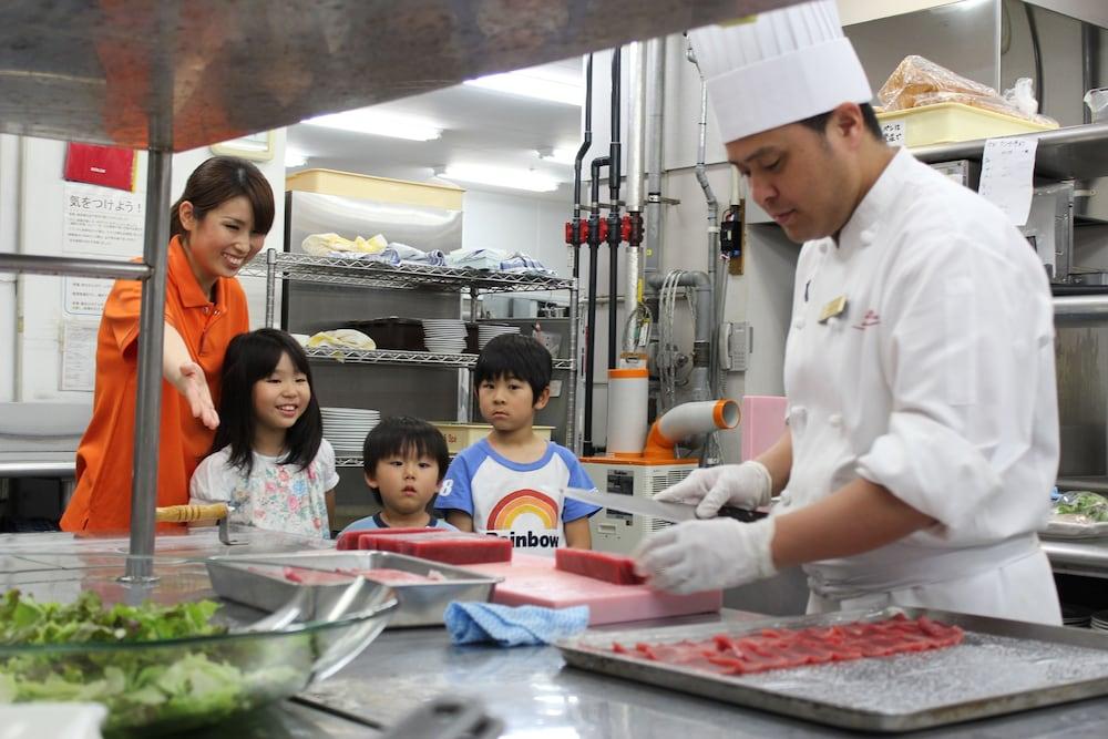 오키나와 매리어트 리조트 앤드 스파(Okinawa Marriott Resort & Spa) Hotel Image 104 - Childrens Activities