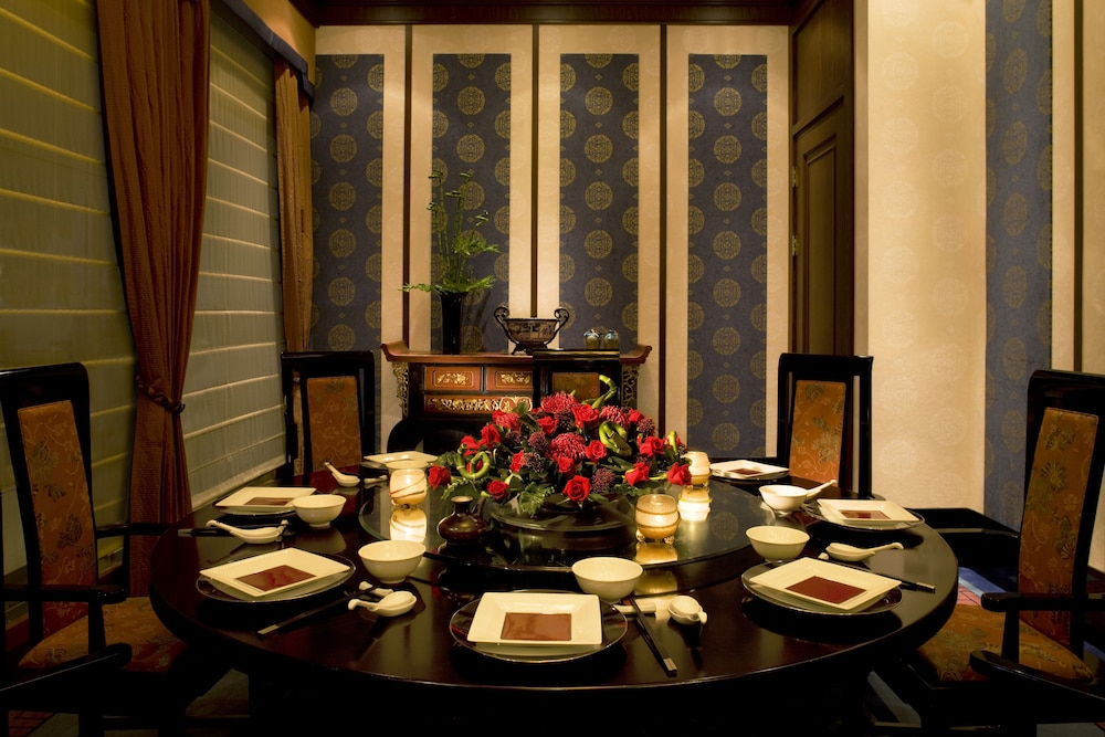 오키나와 매리어트 리조트 앤드 스파(Okinawa Marriott Resort & Spa) Hotel Image 121 - Restaurant