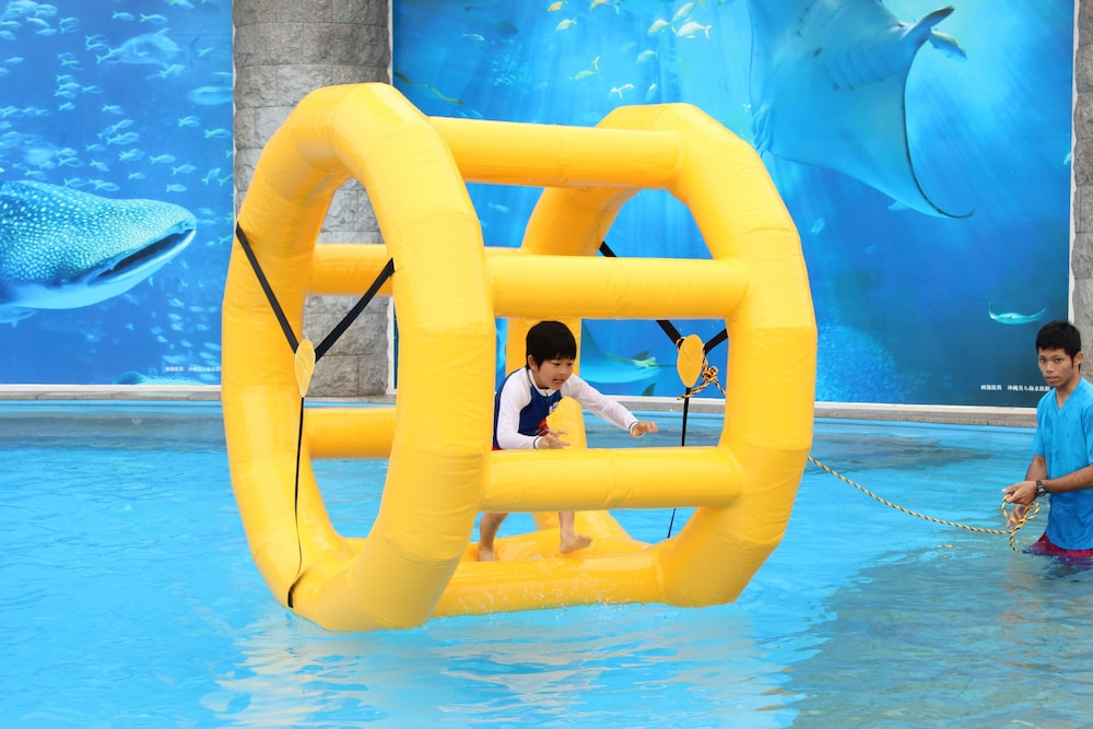 오키나와 매리어트 리조트 앤드 스파(Okinawa Marriott Resort & Spa) Hotel Image 107 - Childrens Activities