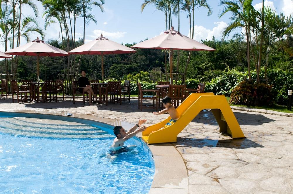 오키나와 매리어트 리조트 앤드 스파(Okinawa Marriott Resort & Spa) Hotel Image 109 - Childrens Activities