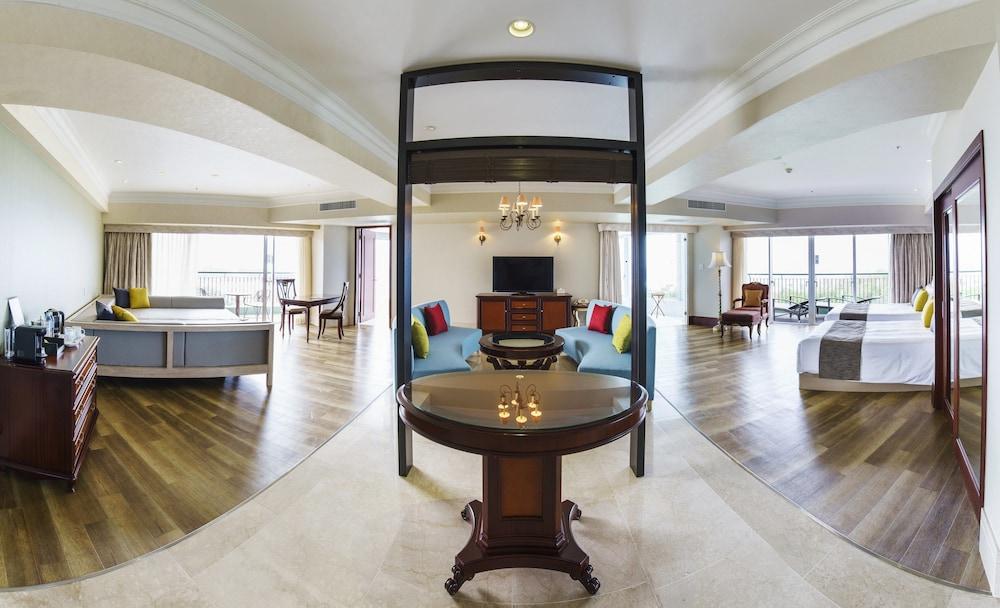 오키나와 매리어트 리조트 앤드 스파(Okinawa Marriott Resort & Spa) Hotel Image 16 - Guestroom