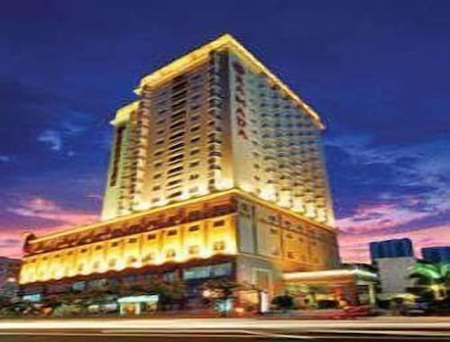 Ramada Hotel Xiamen,Xiamen