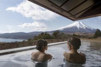 ホテルマウント富士