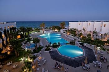Hotel - Thalassa Mahdia