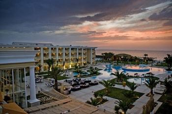 Hotel - Royal Thalassa Monastir