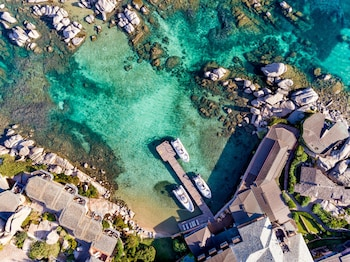 Hotel - Hôtel & Spa des Pêcheurs