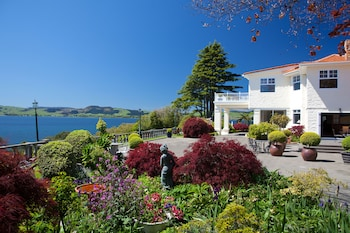 Hotel - Peppers On The Point - Lake Rotorua