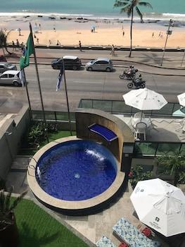 波亞崴雅戈姆雷西斐黃金公園飯店 Golden Park Recife Boa Viagem