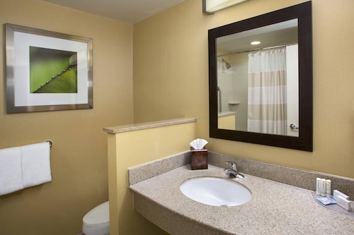 Courtyard by Marriott Boston-South Boston, Suffolk