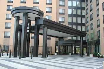 Hotel - Courtyard by Marriott Boston-South Boston