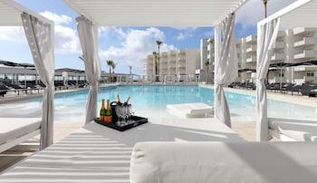 Hotel garbi ibiza & spa 4*