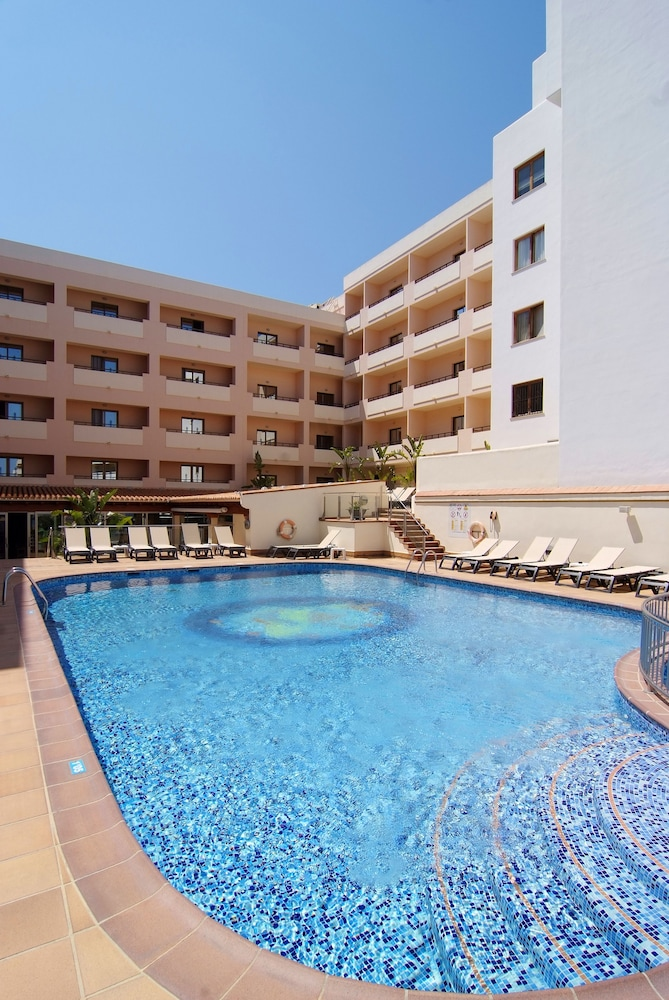 Invisa Hotel La Cala, Imagen destacada