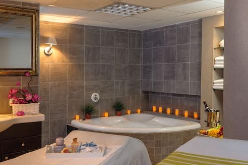 David Dead Sea Resort & Spa,