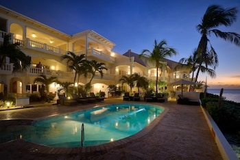 Hotel - Belmar Oceanfront Apartments