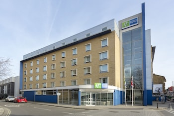 Hotel - Holiday Inn Express London - Earl's Court