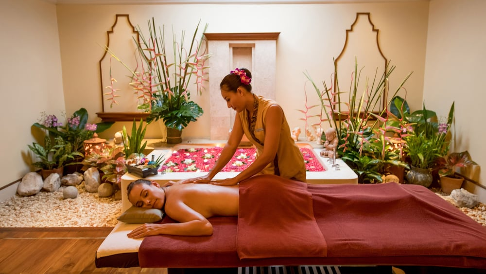 인터콘티넨탈 파타야 리조트(InterContinental Pattaya Resort) Hotel Image 30 - Spa
