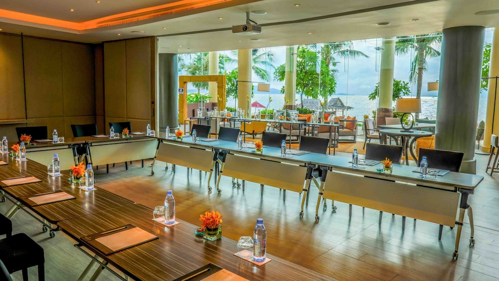 인터콘티넨탈 파타야 리조트(InterContinental Pattaya Resort) Hotel Image 55 - Meeting Facility