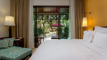 Pattaya Vacations - InterContinental Pattaya Resort - Property Image 1
