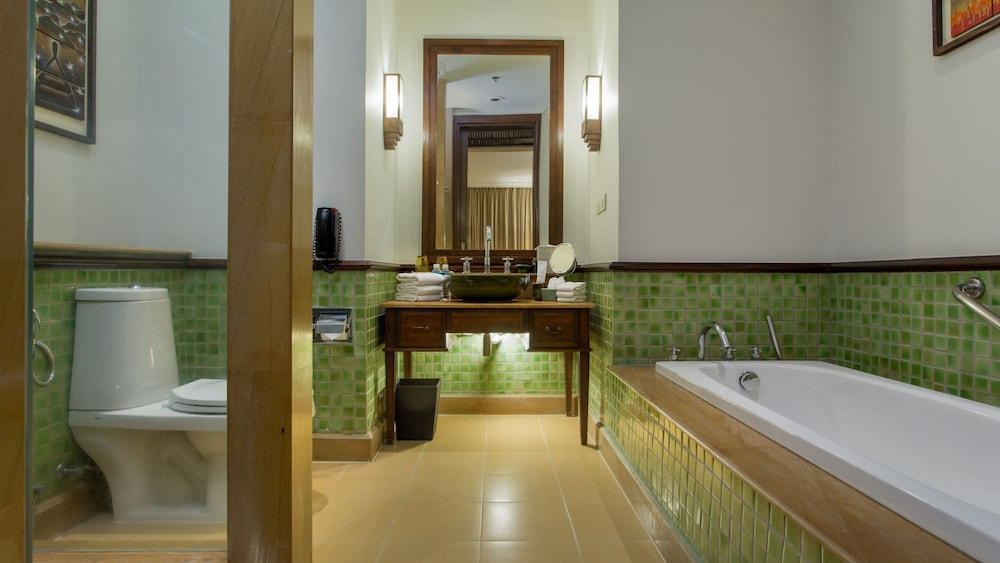 인터콘티넨탈 파타야 리조트(InterContinental Pattaya Resort) Hotel Image 60 - Bathroom