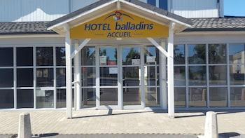 Hotel - Hôtel balladins Vigneux-sur-Seine