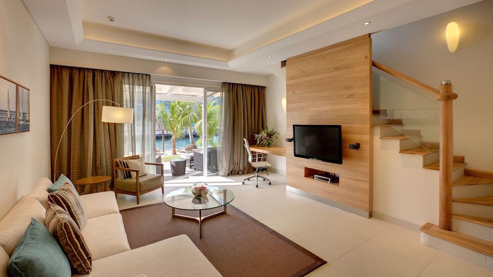 르 수프렌 호텔 앤드 마리나(Le Suffren Hotel & Marina) Hotel Image 11 - Living Room