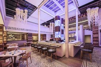 Hotel - Le Suffren Hotel & Marina