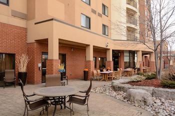 Hotel - Courtyard by Marriott Toronto Brampton