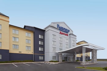 Hotel - Fairfield Inn and Suites by Marriott Toronto Brampton