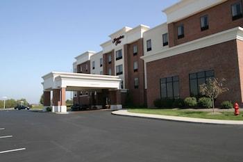 斯托歡朋飯店 Hampton Inn Stow