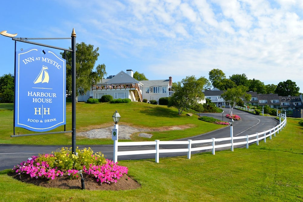 더 인 앳 미스틱(The Inn at Mystic) Hotel Image 1 -