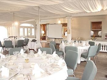 더 인 앳 미스틱(The Inn at Mystic) Hotel Image 40 - Banquet Hall