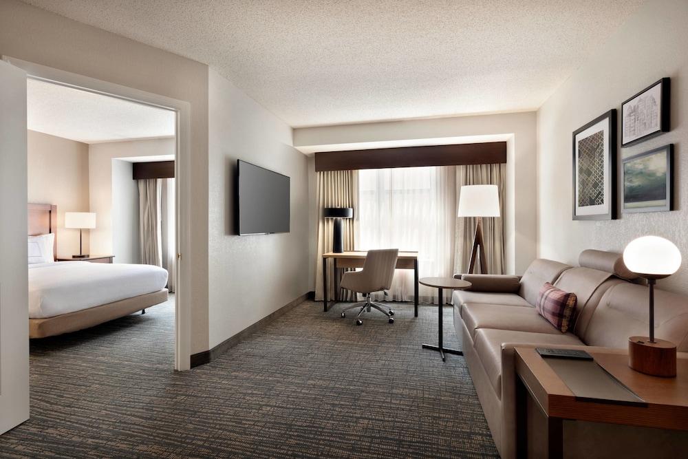 레지던스 인 바이 메리어트 볼티모어 이너 하버(Residence Inn by Marriott Baltimore Inner Harbor) Hotel Image 5 - Guestroom
