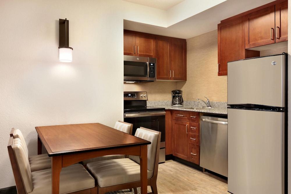 레지던스 인 바이 메리어트 볼티모어 이너 하버(Residence Inn by Marriott Baltimore Inner Harbor) Hotel Image 7 - Guestroom