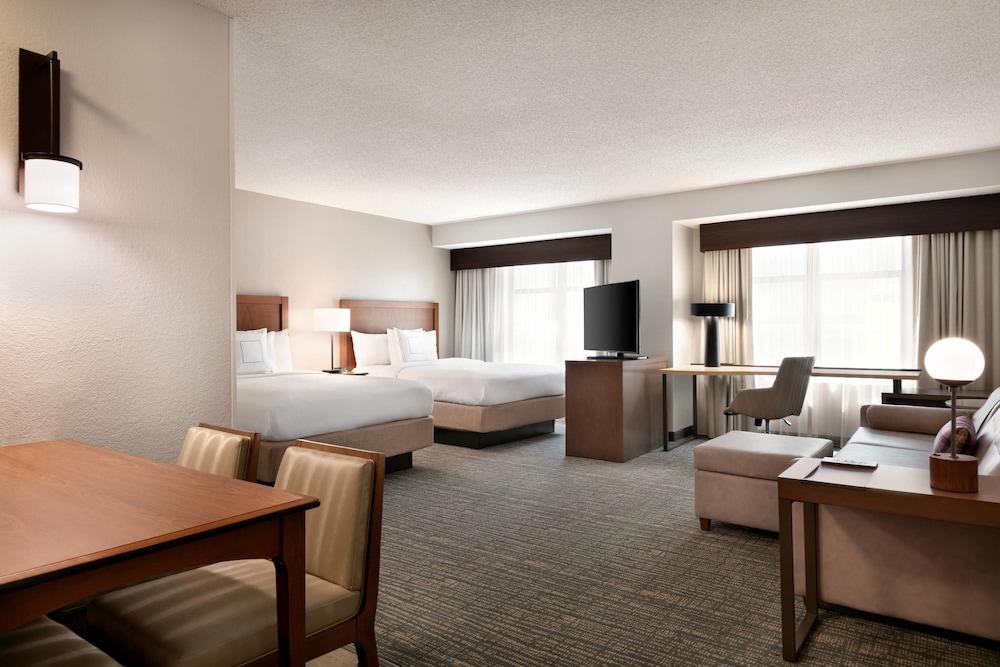 레지던스 인 바이 메리어트 볼티모어 이너 하버(Residence Inn by Marriott Baltimore Inner Harbor) Hotel Image 14 - Guestroom