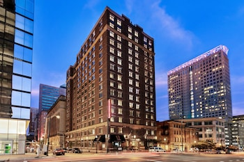 Hotel - Residence Inn by Marriott Baltimore Inner Harbor