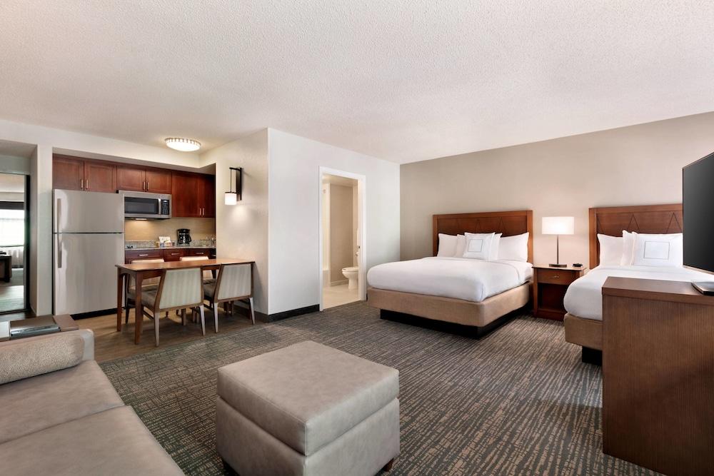 레지던스 인 바이 메리어트 볼티모어 이너 하버(Residence Inn by Marriott Baltimore Inner Harbor) Hotel Image 16 - Guestroom