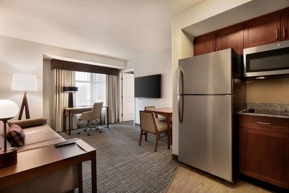 레지던스 인 바이 메리어트 볼티모어 이너 하버(Residence Inn by Marriott Baltimore Inner Harbor) Hotel Image 17 - Guestroom