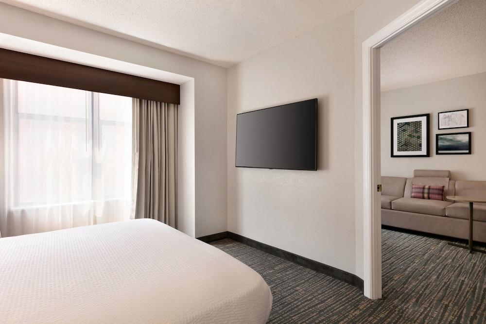 레지던스 인 바이 메리어트 볼티모어 이너 하버(Residence Inn by Marriott Baltimore Inner Harbor) Hotel Image 35 - Guestroom