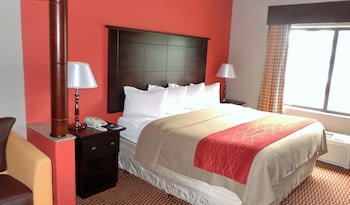 Hotel - Red Roof Inn & Suites Detroit-Melvindale/Dearborn