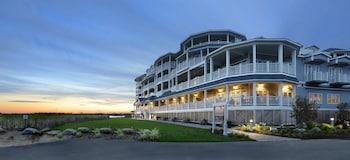 麥迪遜海灘飯店 Madison Beach Hotel