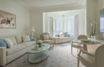 Four Seasons, Executive Suite, 1 King Bed