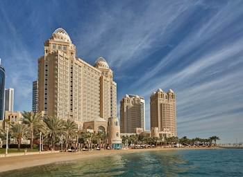 Hotel - Four Seasons Hotel Doha
