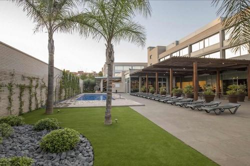 . Hotel Tarraco Park