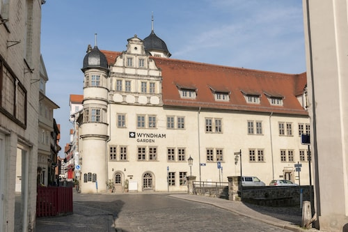__{offers.Best_flights}__ Wyndham Garden Quedlinburg Stadtschloss